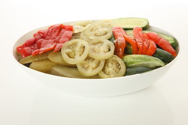 Pickle Bowl