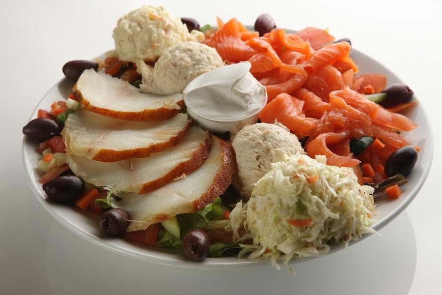 Appetizing Platter